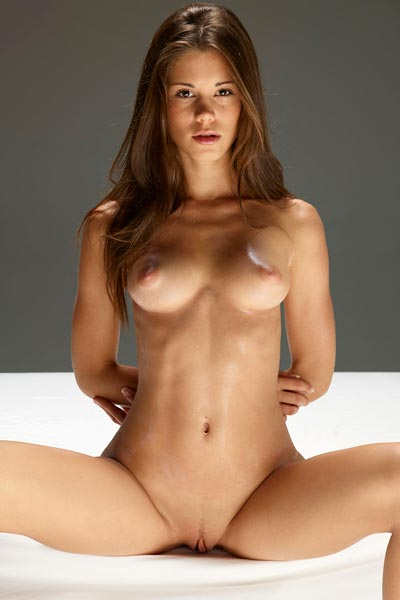 Caprice Melting Ice