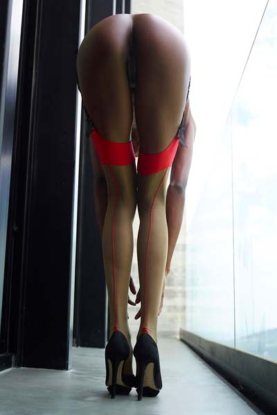 Agent Provocateur By Alya