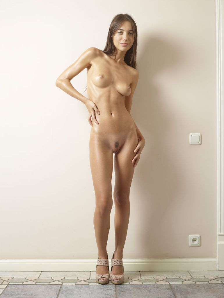 Perfect 10 nude