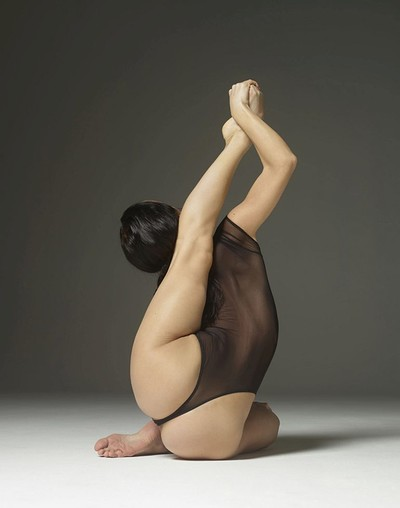 Magdalena in Contortionist from Hegre Art