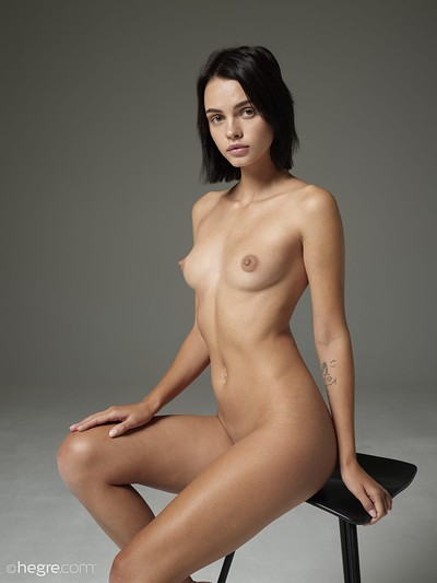 Ariel in High Resolution Nudes from Hegre Art
