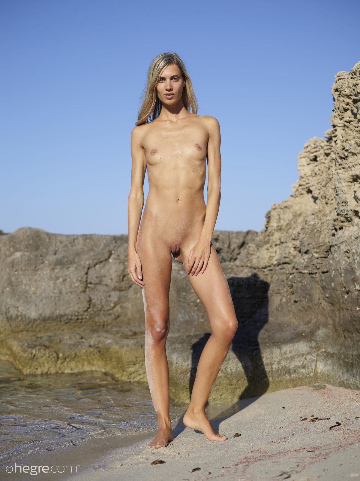 high quality nude girl models